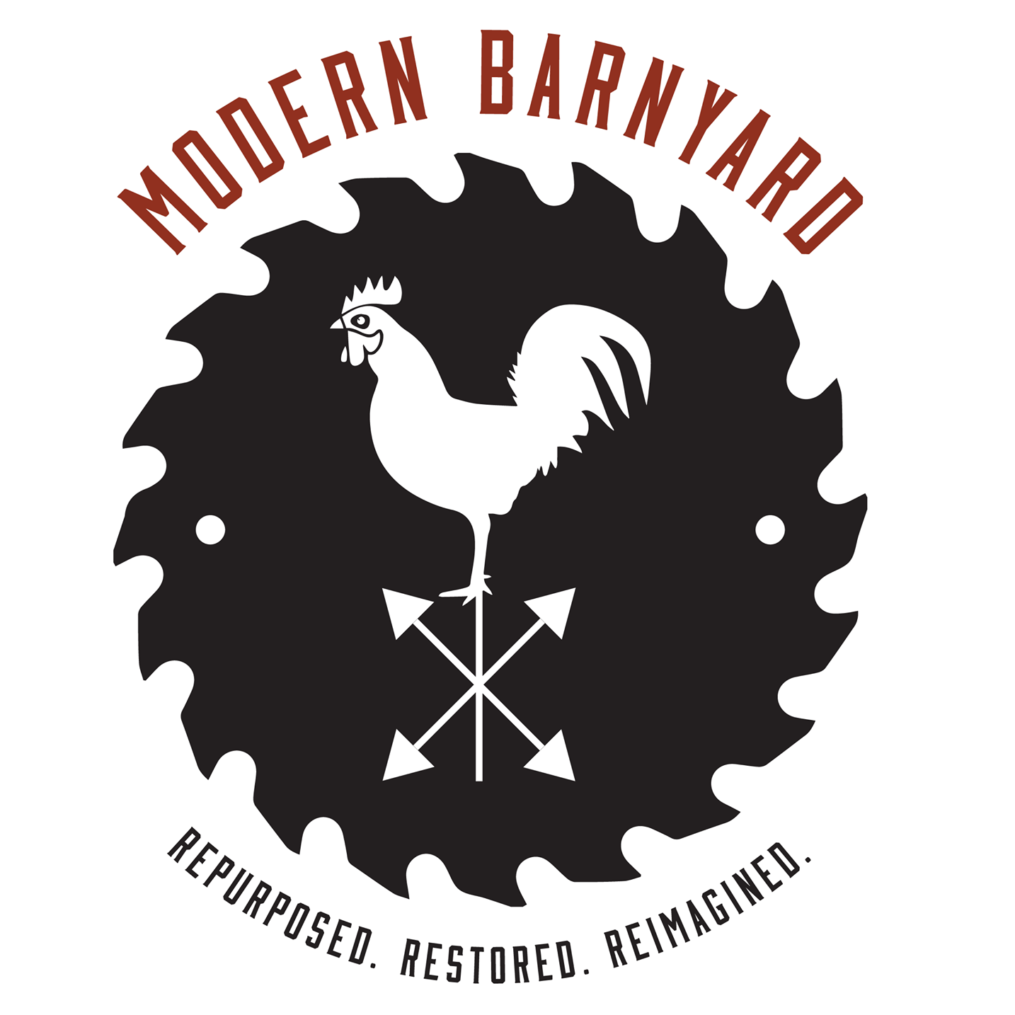 Modern Barnyard