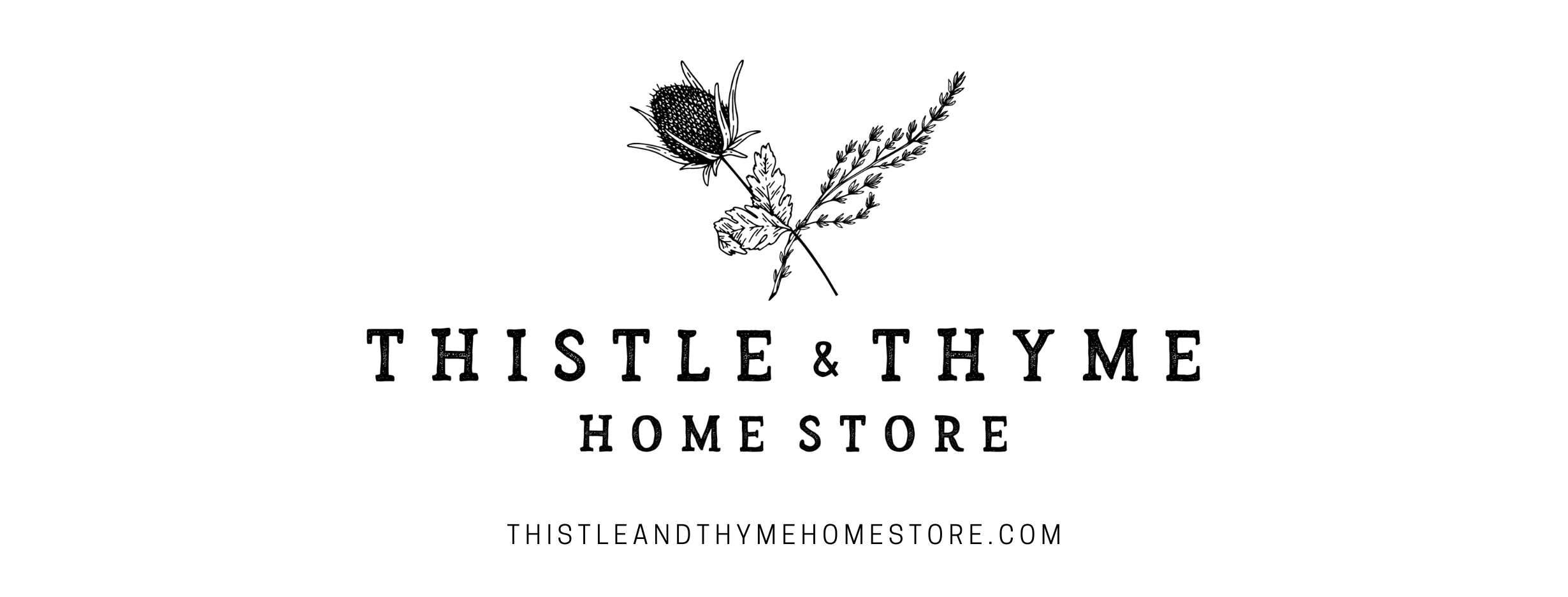 Thistle & Thyme Home Store