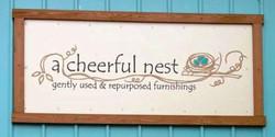 A Cheerful Nest 1