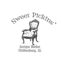 Sweet Pickins in Alabama