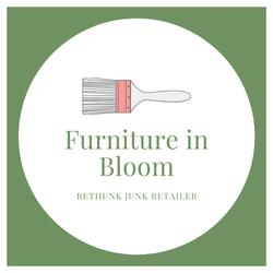 Furniture in Bloom