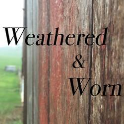 Weathered and Worn Vintage Market