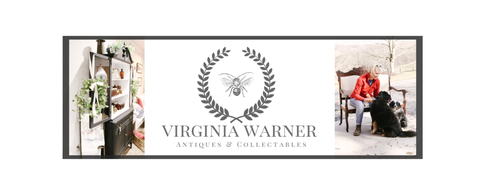 Virginia Warner Antiques and Collect