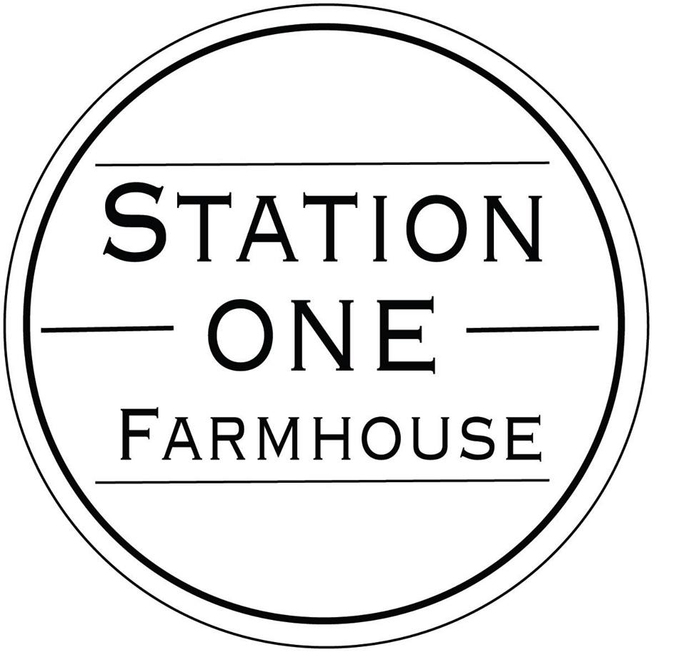 Station One Farmhouse