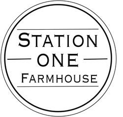 Station One Farmhouse