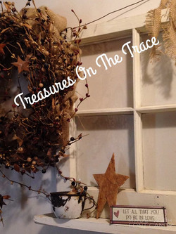 Treasures On The Trace