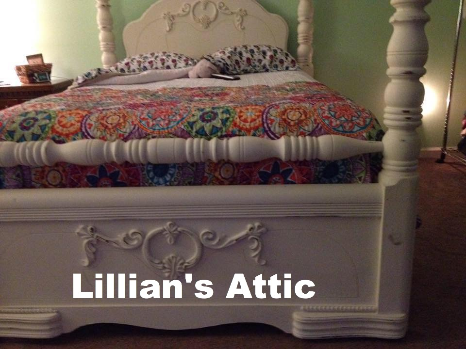 Lillian's Attic