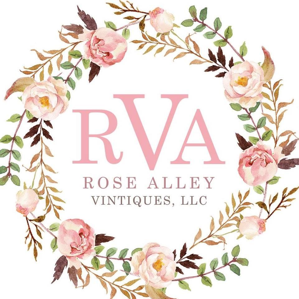 Rose Alley Vintiques