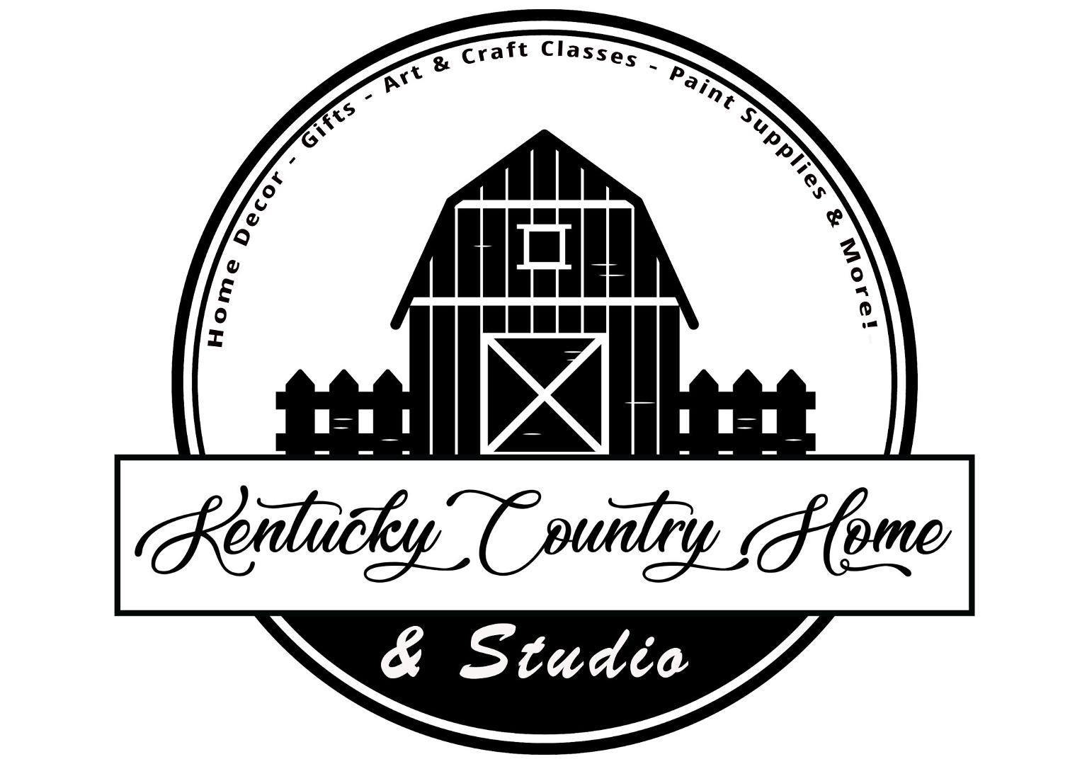 Kentucky Country Home & Studio