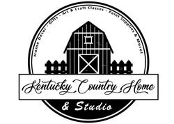 Kentucky Country Home & Studio