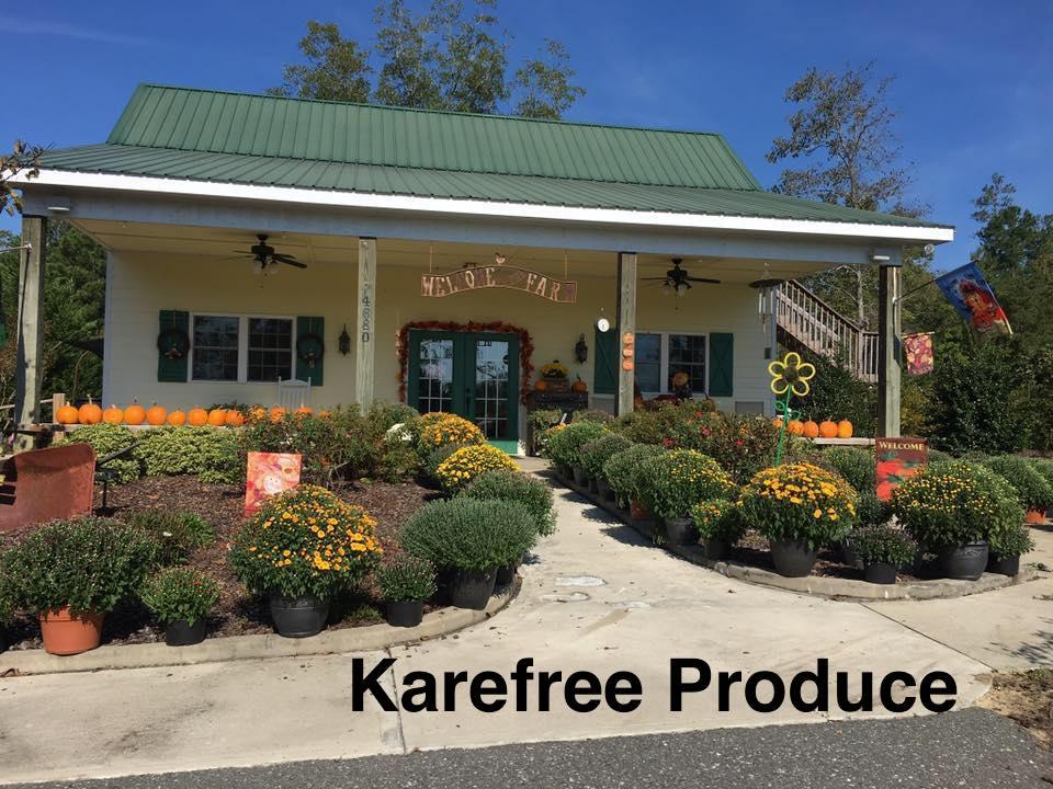 Karefree Produce