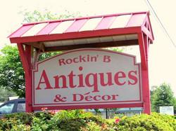 Rockin'B Antiques