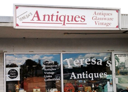 Teresa's Antiques