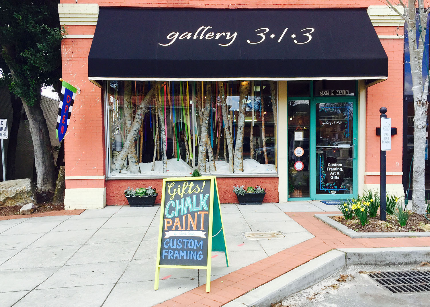 Gallery 313