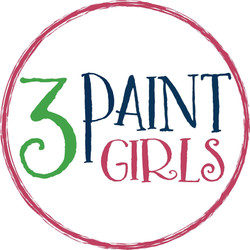 3 Paint Girls