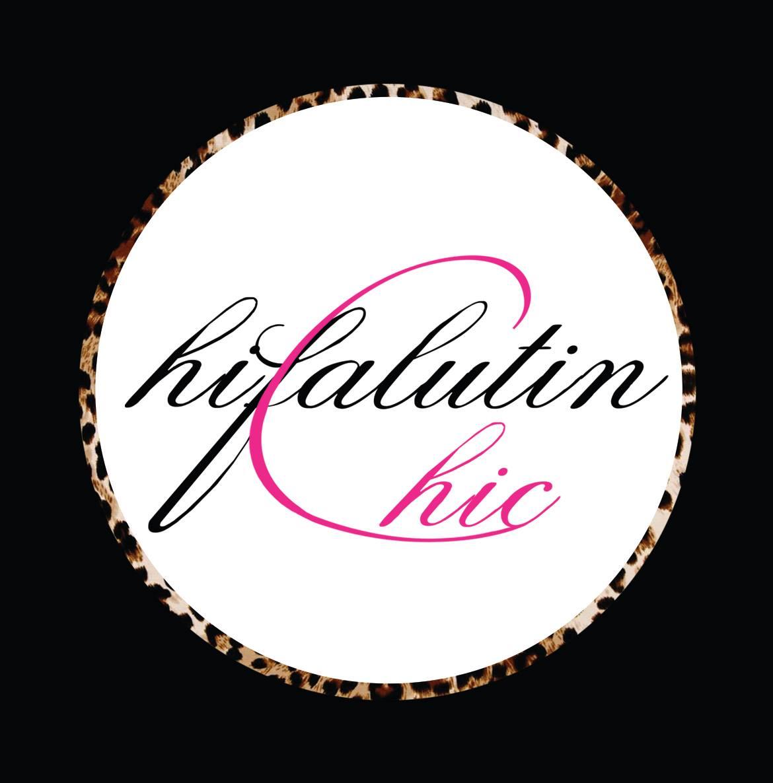 Hifalutin Chic