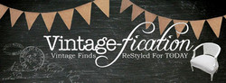 Vintage-Fication