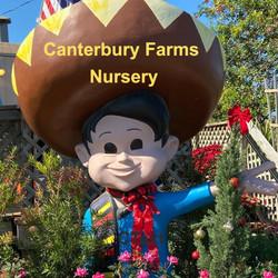 Canterbury Farms Wholesale Nursery, Inc.