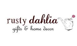 Rusty Dahlia