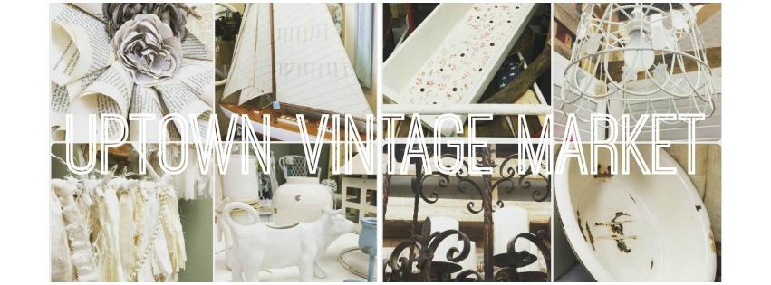 UpTown Vintage & Antique Market