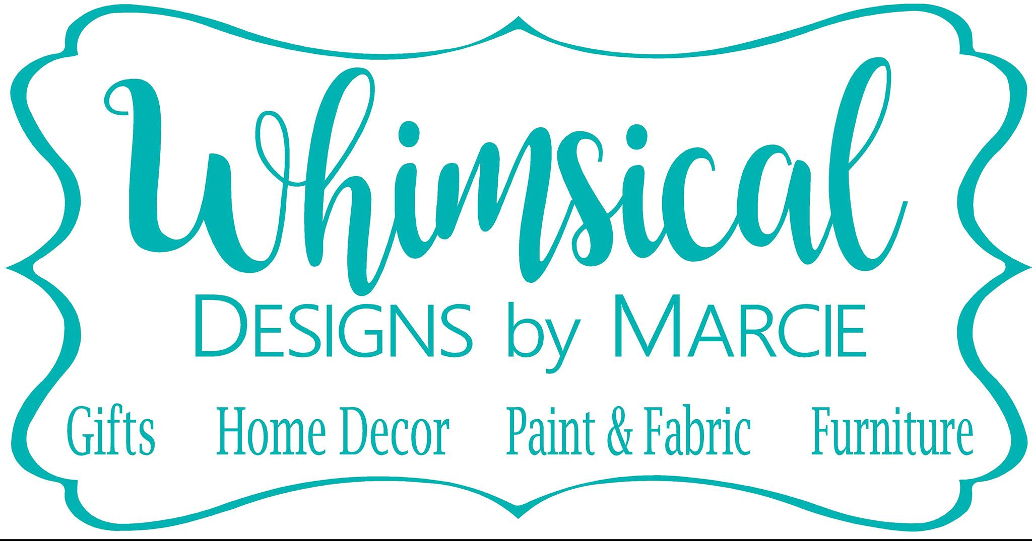 Whimsical designs by Marcie
