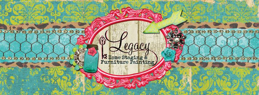 Legacy Home Staging