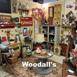 Woodall's