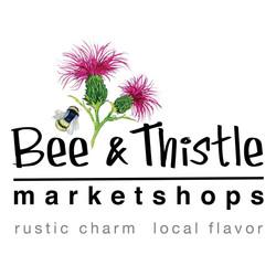 Bee & Thistle Marketshops