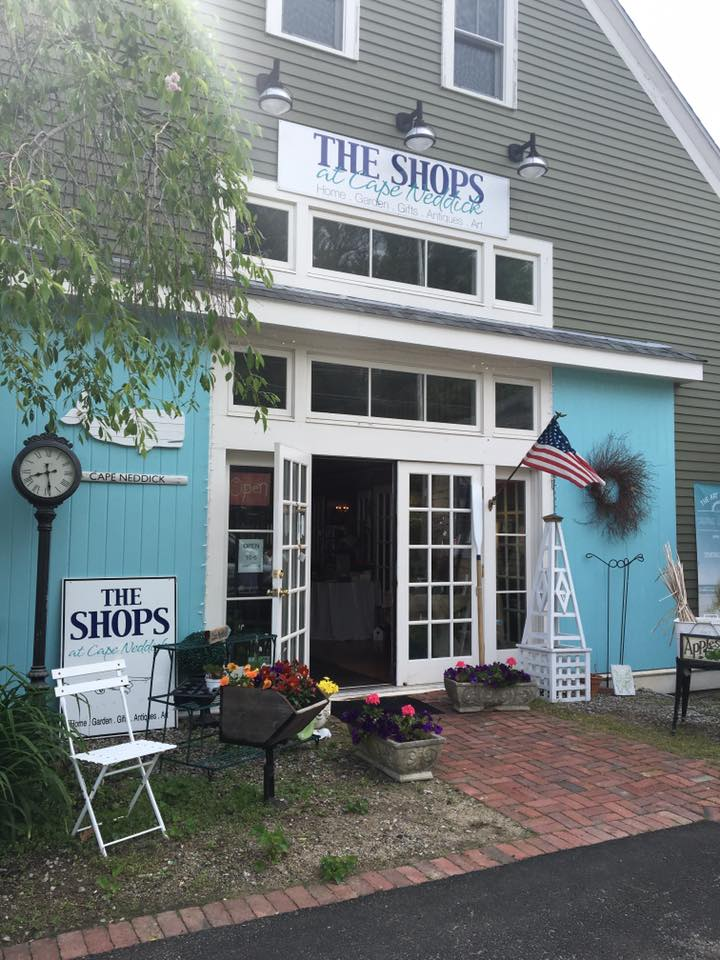 The Shops at Cape Neddick
