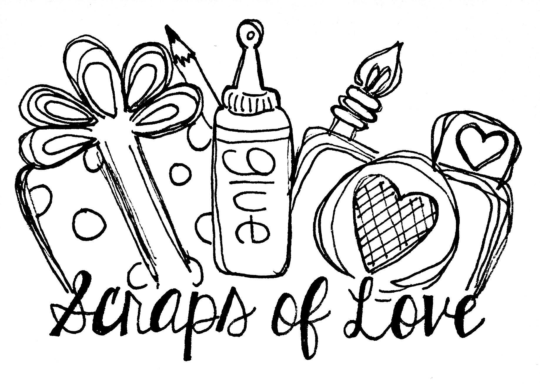 Scraps of Love