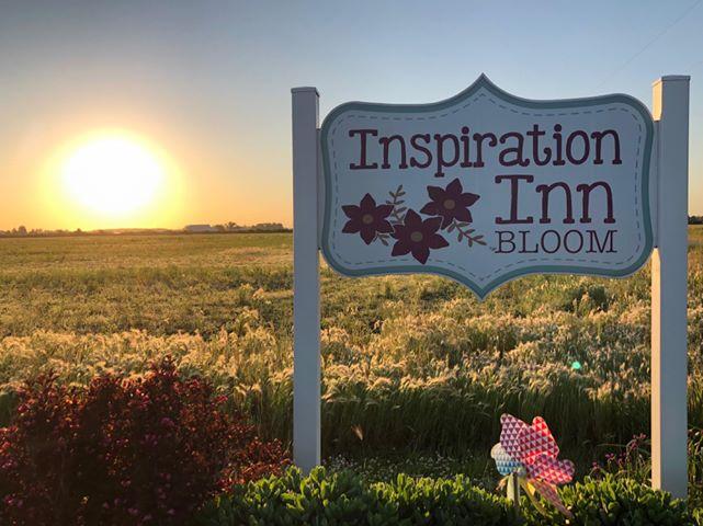 Inspiration Inn Bloom