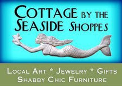 Cottage By The SeaSide Shoppes
