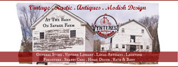 Vynterest Antiques and Flips