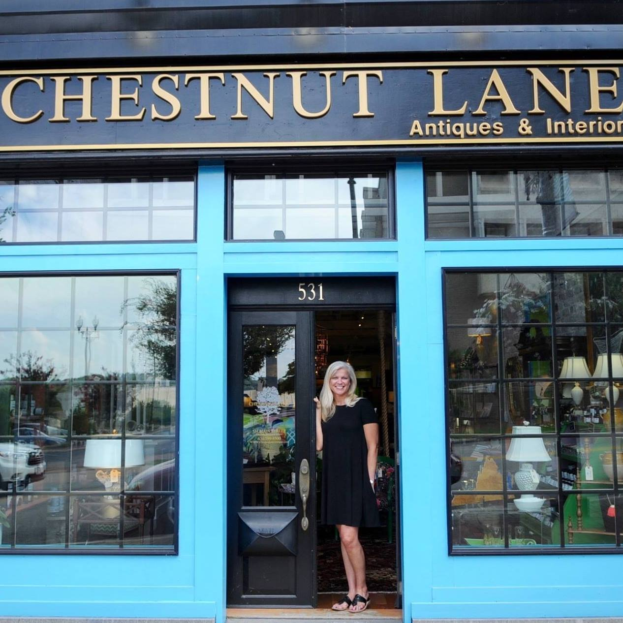 Chestnut Lane