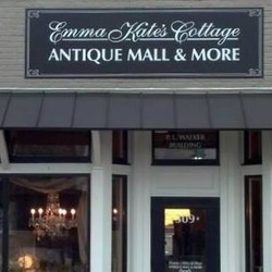 Emma Kate's Cottage Antique Mall & More