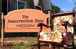 The Resurrection Shop