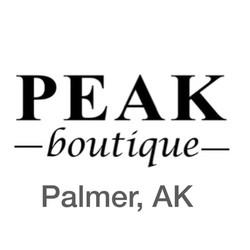 Peak Boutique Alaska