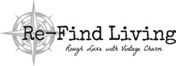 Re-Find Living