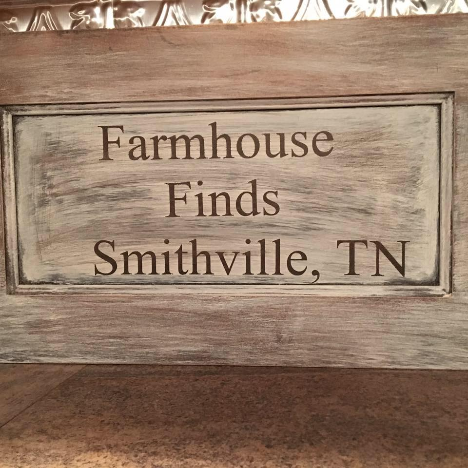 Farmhouse Finds, LLC