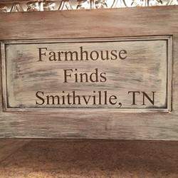 Farmhouse Finds, LLC