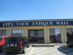 City View Antique Mall