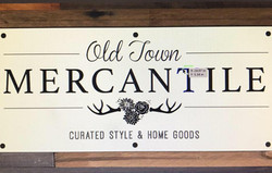 Old Town Mercantile