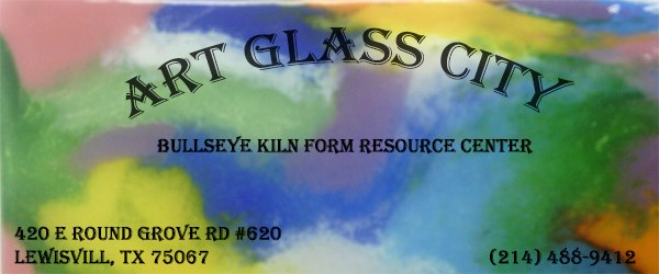 Art Glass City