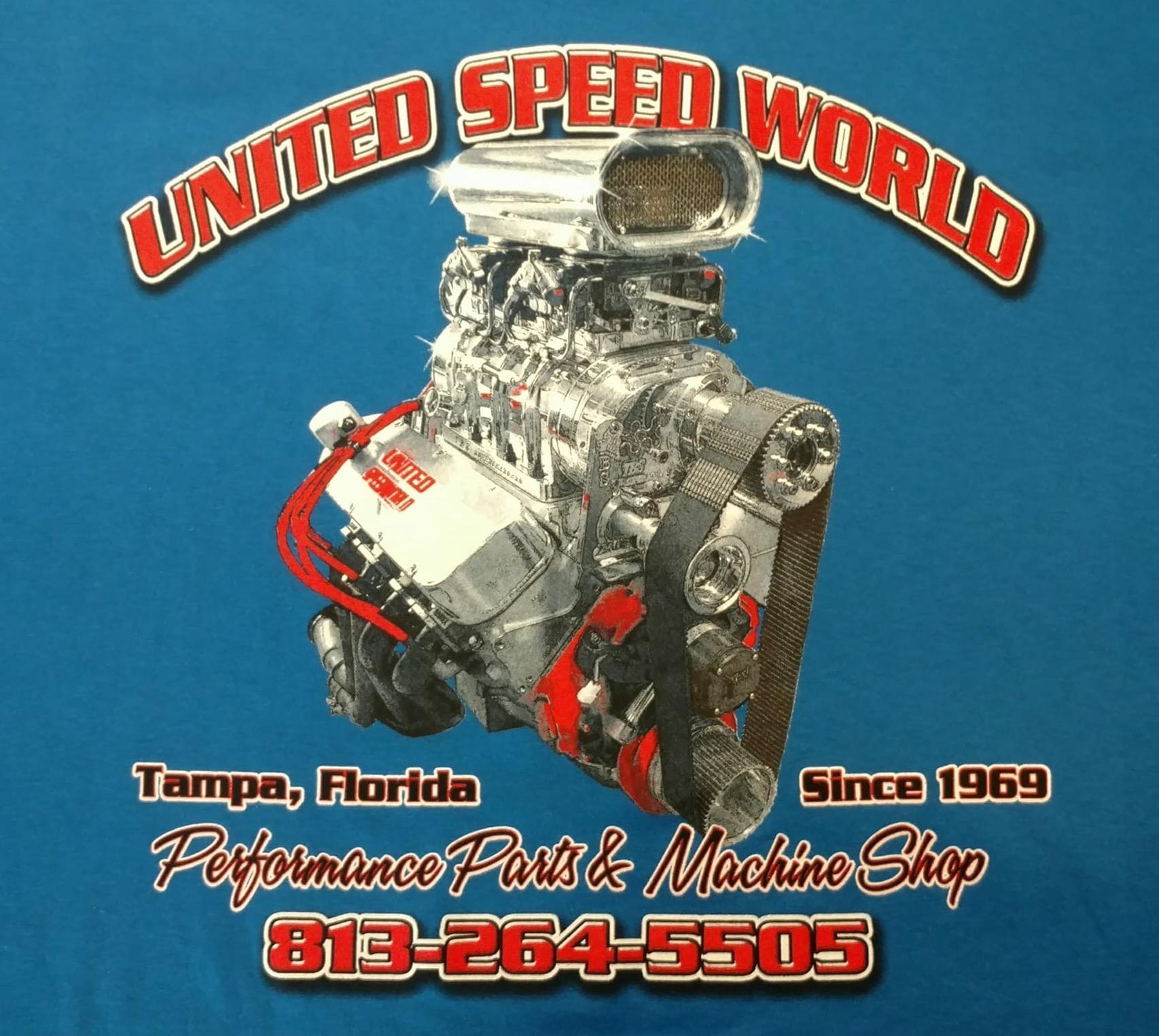 United Speed World
