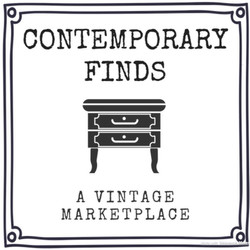 Contemporary Finds