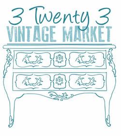 3 Twenty 3 Vintage Market