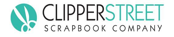 Clipper Street Scrapbook Company