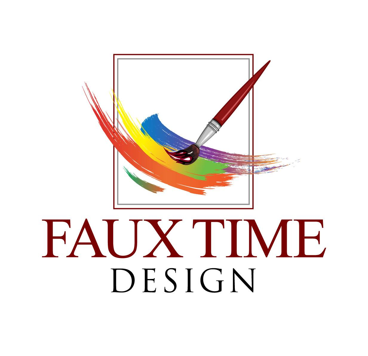 Faux Time Design