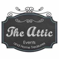 The Attic Events and Home Treasures