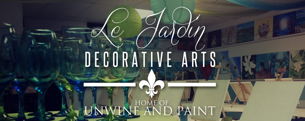 Le Jardin Decorative Arts